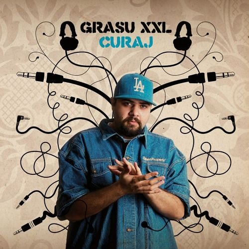 RECENZIE ALBUM: Grasu XXL &#8211; Curaj (2006)